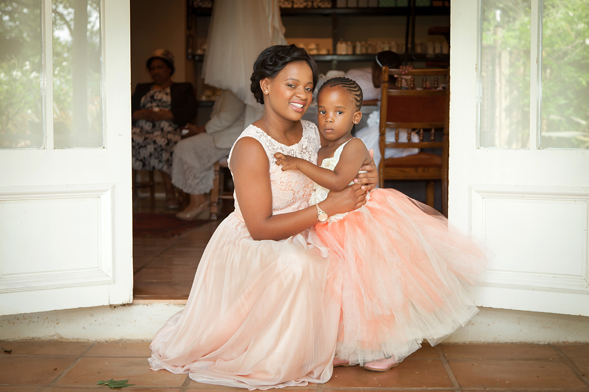 Siphelele & Angel Wedding 04