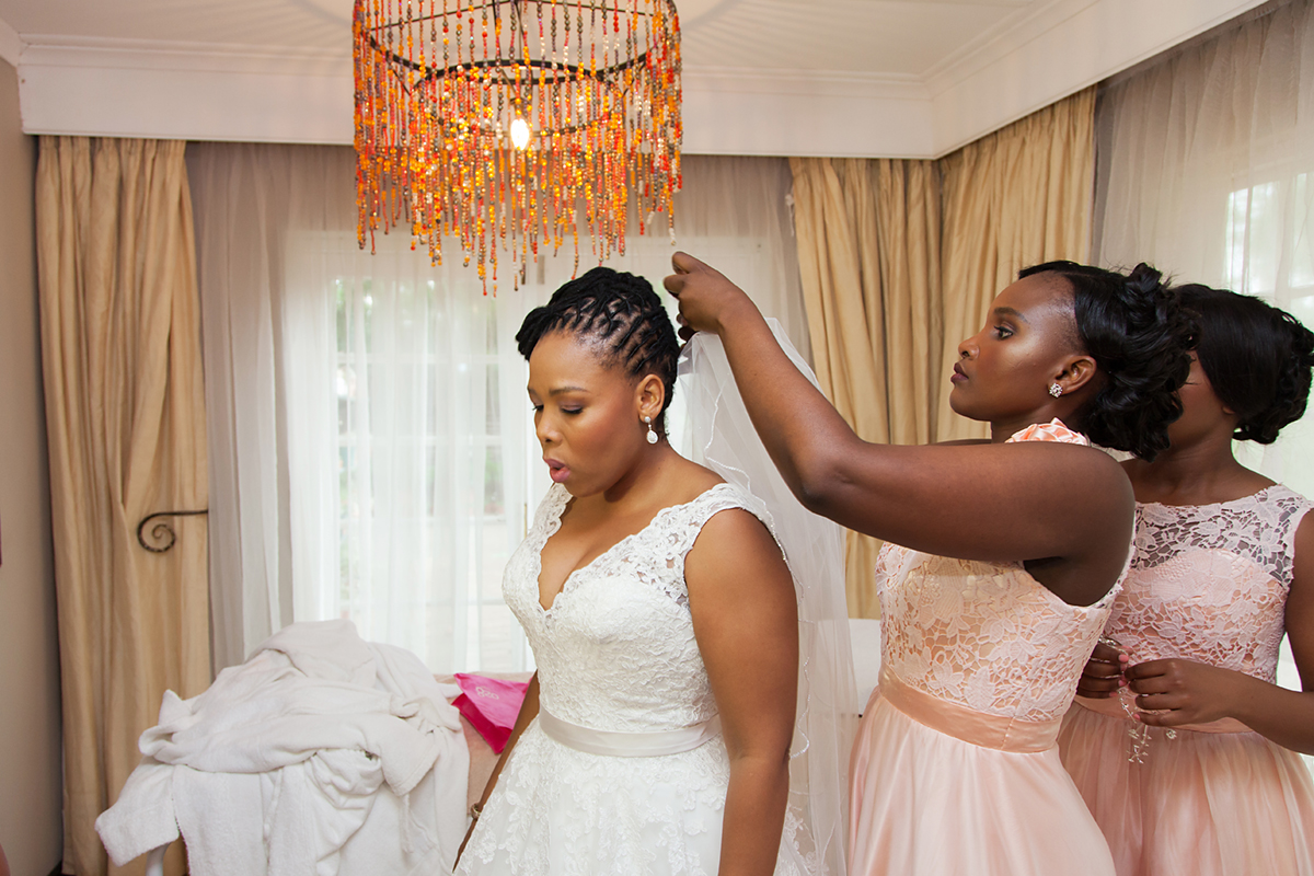 Siphelele & Angel Wedding 06