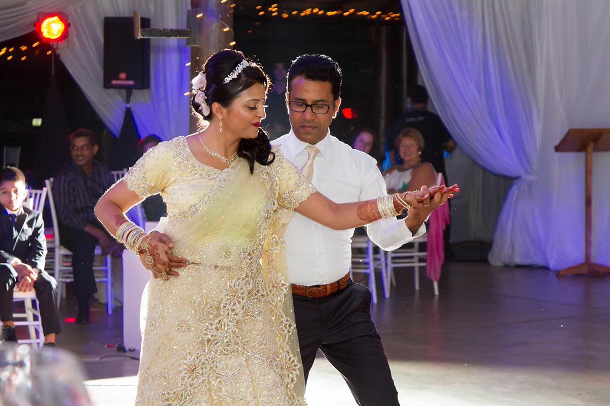 Bobby & Saadhna Wedding 16