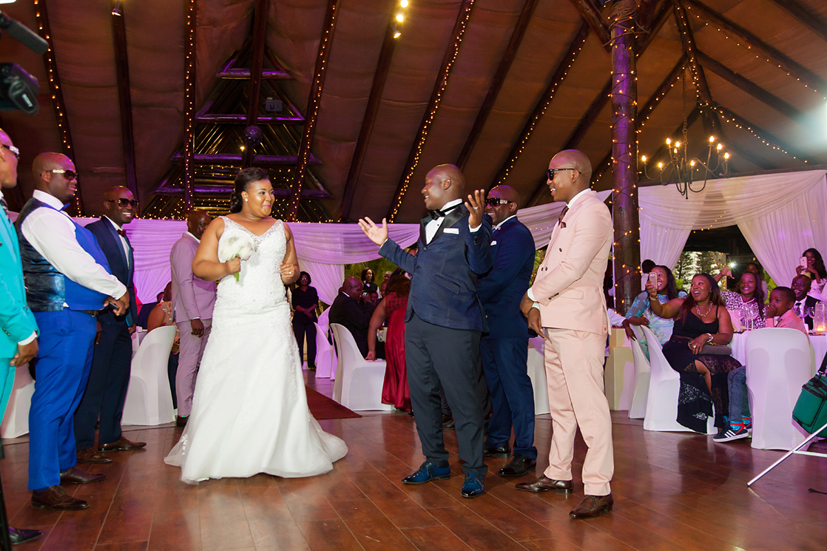 Mlu & Sane Wedding 21