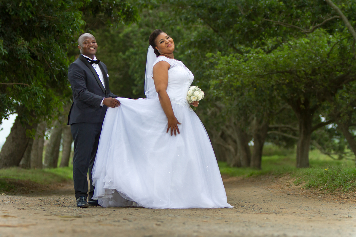 Mlu & Sane Wedding 26