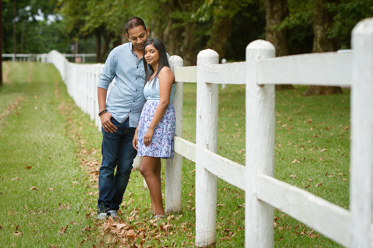 Justin & Shamara Couple Shoot 09
